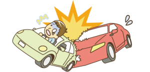 高砂市まえかわ整骨院交通事故治療イメージ